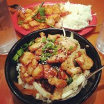 Pei Wei Asian Diner in Fairfax