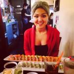 Sushi Enya in Los Angeles