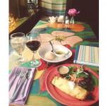 Slate's Restaurant in Hallowell, ME