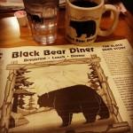 Black Bear Diner in Madras