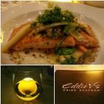 Eddie V's Prime Seafood in Tampa
