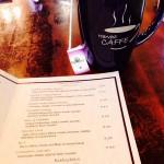 Harvest Cafe in Midland, TX