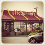 McDonald's in Blair