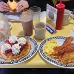 The Diner in Daleville