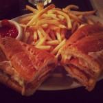 Pie-Tanza in Arlington