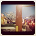 Taco Bell in Knoxville, TN