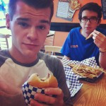 Boardwalk Fresh Burgers & Fries in Cockeysville