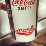 Hardee's in Taylors