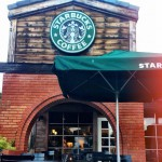 Starbucks Coffee in El Cajon
