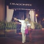 Dragonfly in Orlando