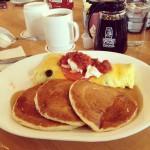 Pig'n Pancake in Lincoln City