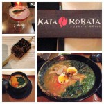 Kata Robata Sushi and Grill in Houston, TX