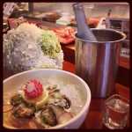 Gen Kai Japanese Restaurant in Corona Del Mar, CA