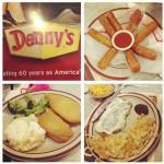 Denny's in Lynnwood