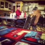 East Side Cafe in Pryor, OK