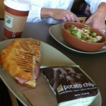 Panera Bread in Altamonte Springs