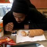 Subway Sandwiches in Lodi