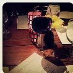 Tin Angel Restaurant in Nashville, TN
