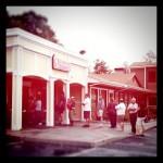 Dunkin Donuts in Trumbull