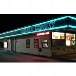 Burger Express in Priest River