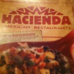 Hacienda Mexican Restaurants in Evansville