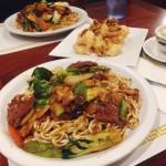 China Station Restaurant in Sacramento