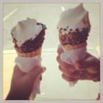 Marble Slab Creamery in Calgary