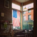 Cafe Arpeggio in Boston, MA