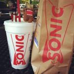 Sonic Drive-In in San Marcos, TX