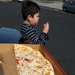 Little Caesars Pizza in Fredericksburg