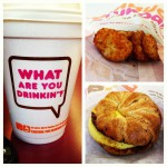 Dunkin Donuts in Phoenixville