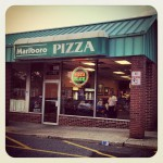 Marlboro Pizza & Dusals Restaurant in Holmdel