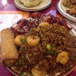 Wong's Fu Wah in Garden City, MI