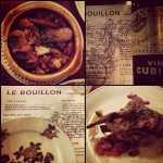 Le Bouillon in Omaha