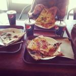 Zeffiro New York Pizzeria in Las Cruces