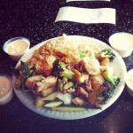 Hibachi Express in Wilmington