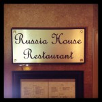 Russia House Restaurant in Herndon
