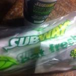 Subway Sandwiches in Chalmette