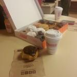 Dunkin' Donuts in Machias