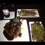 5A5 Steak Lounge in San Francisco, CA