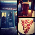 Taos Pizza OUT Back in Taos