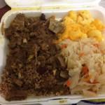 Austin's Caribbean Cuisine in Charlotte