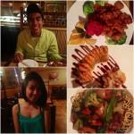 Oriental Cafe in