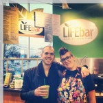Life Bar LP. in Louisville