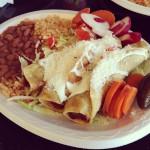 Tacos El Unicos in South Gate, CA