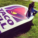 Taco Bell in Pontoon Beach