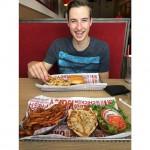 Smashburger in Katy