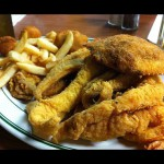 Mike's Catfish Inn in Amite
