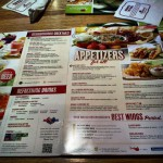 Applebee's in Albert Lea