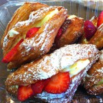 Japonaise Bakery and Cafe in Tustin